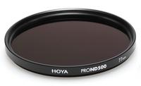 Hoya šedý filtr ND 500 Pro digital 82mm