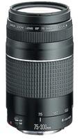 Canon EF 75-300 mm f/4,0-5,6 DC III
