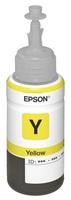Epson inkoust T6734 žlutý