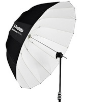 Profoto deštník Deep L 130cm bílý