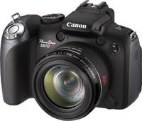 Canon PowerShot SX10 IS + 4GB karta + brašna!