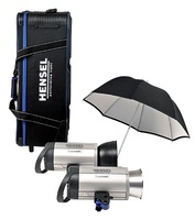 Hensel INTEGRA Plus Kit 2000
