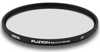 Hoya UV filtr FUSION Antistatic 62mm
