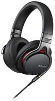 Sony sluchátka MDR-1A černá
