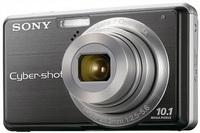 Sony CyberShot DSC-S950 černý