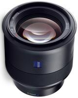 Zeiss Batis 85mm f/1,8 pro Sony E