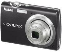 Nikon CoolPix S230 černý