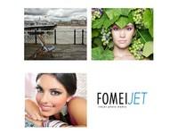 FomeiJet PRO Gloss 265 A4/3x3 testovací balení Pearl, Gloss, Portrait Matt