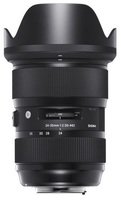 Sigma 24-35mm f/2,0 DG HSM Art pro Canon