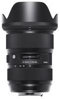 Sigma 24-35mm f/2,0 DG HSM Art pro Nikon