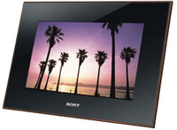 Sony fotorámeček DPF-X1000BI