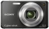 Sony CyberShot DSC-W270 černý