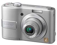 Panasonic Lumix DMC-LS85 stříbrný