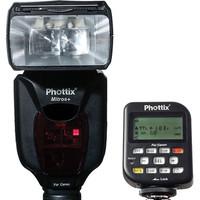 Phottix Mitros+ Odin TCU Combo pro Canon