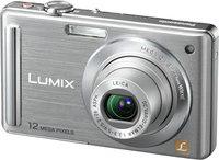 Panasonic Lumix DMC-FS25 stříbrný