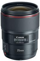 Canon EF 35mm f/1,4 L II USM