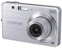 Fuji FinePix J20 stříbrný
