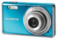 Olympus FE-4000 modrý