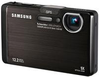 Samsung ST1000 černý