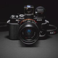 Sony RX1R II: bezkonkurenční fullframe do kapsy