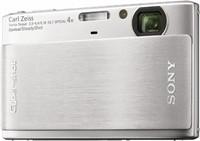 Sony CyberShot DSC-TX1 stříbrný