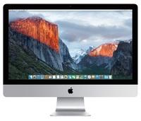 "Apple iMac 21.5""i5 2,8GHz MK442CZ/A stříbrný"