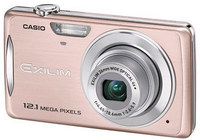 Casio EXILIM Z280 růžový