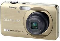 Casio EXILIM Z90 zlatý