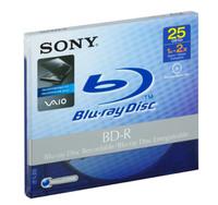 Sony BD-R 25GB/135min