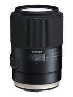 Tamron AF SP 90mm f/2,8 Di Macro VC USD pro Canon