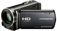 Sony HDR-CX115 + 16GB karta  + brašna  zdarma!