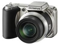 Olympus SP-600UZ stříbrný