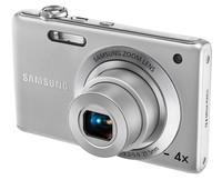 Samsung ST60 stříbrný