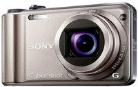 Sony CyberShot DSC-HX5 zlatý