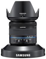 Samsung NX 18-55mm f/3,5-5,6 O.I.S.