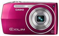 Casio EXILIM Z2000 červený