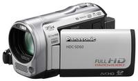 Panasonic HDC-SD60 stříbrná