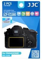JJC ochranná folie LCD LCP-FZ1000 pro Panasonic Lumix DMC-FZ1000