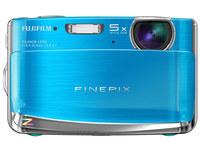 Fuji FinePix Z70 modrý