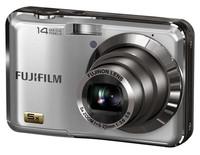Fuji FinePix AX200 stříbrný
