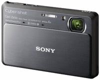 Sony CyberShot DSC-TX9 černý