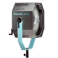Broncolor reflektor Flooter