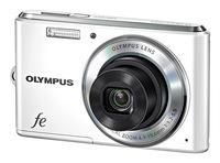 Olympus FE-4050 bílý