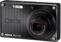 Pentax Optio RS1000 černý