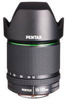 Pentax DA 18-135mm f/3,5-5,6 ED AL IF DC WR