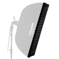Profoto softgrid pro softbox RFi 1x4' 30x120cm