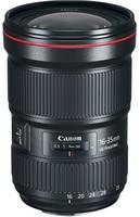 Canon EF 16-35mm f/2,8 L III USM