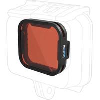 GoPro podvodní filtr Red Snorkel pro HERO5 Black