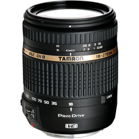 Tamron AF 18-270mm f/3,5-6,3 Di II VC PZD verze 2016 pro Nikon