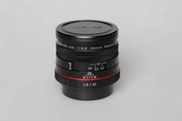 Pentax HD DA 35mm f/2,8 Macro Limited černý bazar